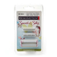 Remington Smooth & Silky Replacement Screens & Cutters