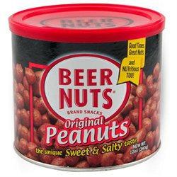 Beer Nuts Original Peanuts