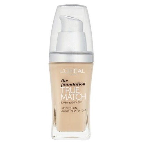 L'Oréal Paris True Match Liquid Makeup