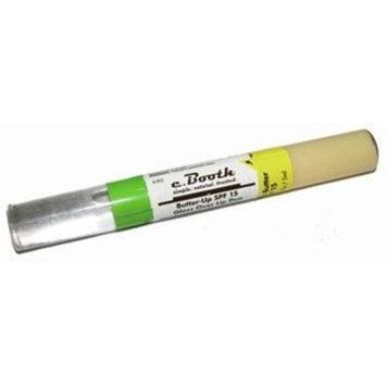 c. Booth Butter-Up SPF 15 Gloss Over Lip Duo - Iced Mint & Lemon Butter Gloss