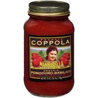 Francis Coppola Pomodoro-Basilico Pasta Sauce, 25 oz