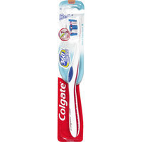 Colgate 360 Whole Mouth Clean Compact Head Soft Toothbrush