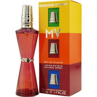 MADELEINE VIONNET by Madeleine Vionnet EDT Spray 1.7 Oz for Women