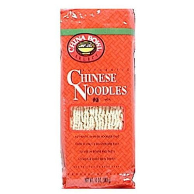 China Bowl Sele count Noodles, 10 oz, Pack of 12