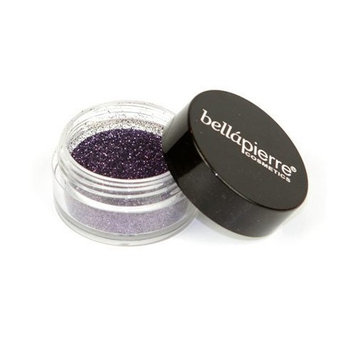 Bella Pierre Cosmetic Glitter, Freesia, 0.1-Ounce