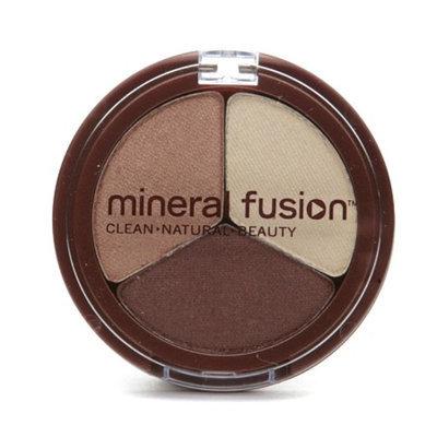 Mineral Fusion Trio Eye Shadow Palette