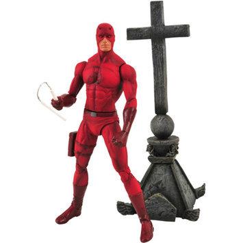 Diamond Marvel Select Daredevil Action Figure