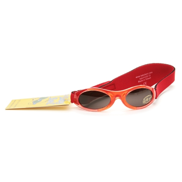 Baby Banz Infant Adventure Sunglasses