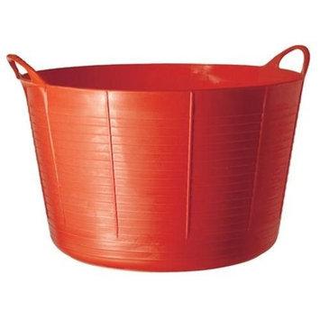 Tubtrugs X-Large Flex Tub - Color: Red
