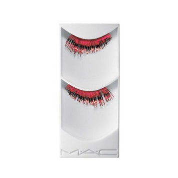 Mac Perfume MAC Moonbathe Collection Red False Lashes Eye Lash, Sunsational Lashes