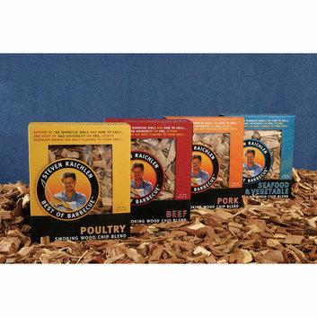 Charcoal Companion Steven Raichlen Wood Chips