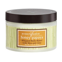 Aromafloria Sensoryfusion Honey Papaya