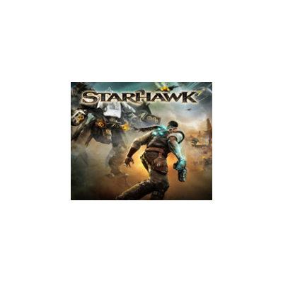 SCEA Starhawk Ultimate Edition