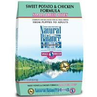 Phillips Feed & Pet Supply Natural Balance LID Chicken Small Breed Dog Food