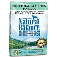 Phillips Feed & Pet Supply Natural Balance LID Chicken Dry Dog Food 26LB
