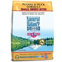Phillips Feed & Pet Supply Natural Balance LID Duck Small Breed Dry Dog Food