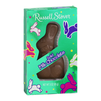 Russell Stover Solid Milk Chocolate