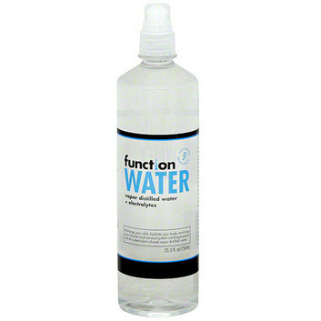Function Sport Water