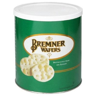 Bremner Wafers Original Tin, 12-Ounce