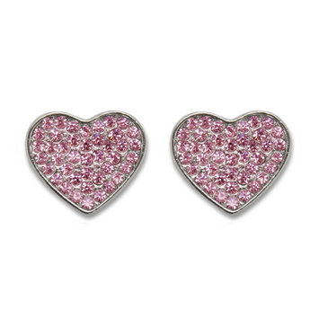 Sassy Clips Small Heart For Your Flips