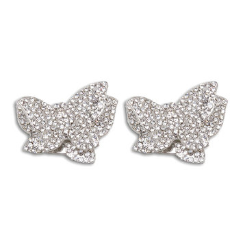Sassy Clips Double Butterfly Clips For Your Flips