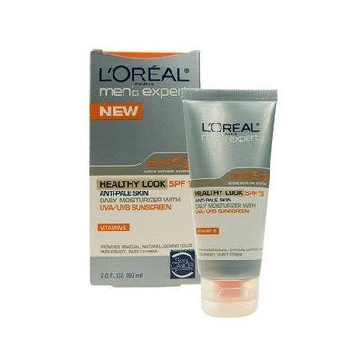 L'Oréal Paris Men's Expert Healthy Look Anti-pale Daily Moisturizer