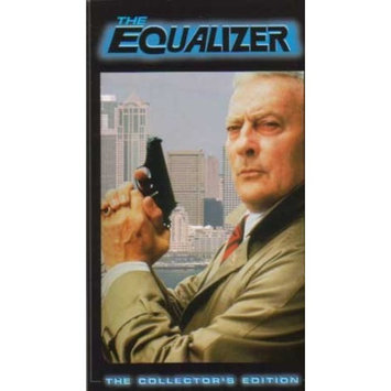 Equalizer Collector's Edition (Shades of Darkness and The Cup)