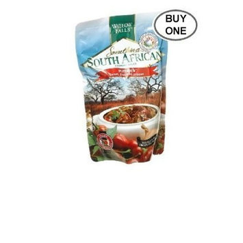 Something South African Peppadew Cooking Sauce