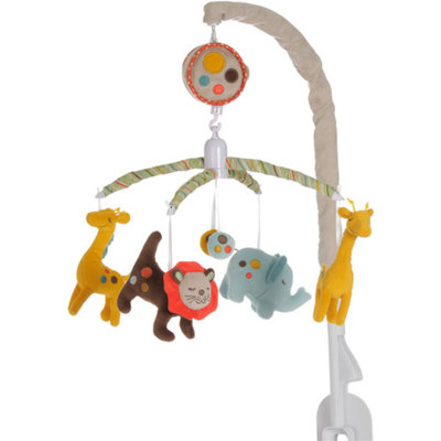 MiGi Little Circus Crib Mobile