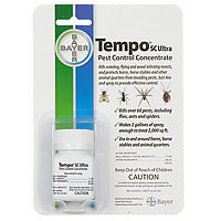 Durvet Bayer Tempo SC Ultra Pest Control Concentrate