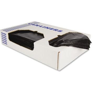Heritage Bag Heritage Critical Choices Trash Bag - 16 gal - 24 X 32 - 0.70 Mil [18 Micron] Thickness - 500/carton - Black (h4832hk)