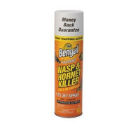 Bengal Chemical Bengal 97119 Foaming Wasp & Hornet Killer, 18 Oz