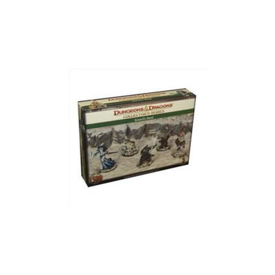 Gale Force 9 71023 Dungeons And Dragons Kessels Band 5 Miniature Games