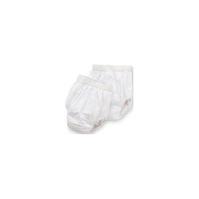 4 pack Gerber Waterproof Training Pants 3T White 32-35 lbs