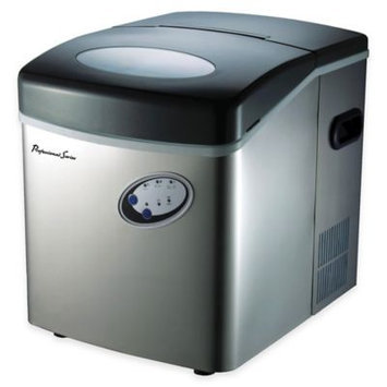 Professional Series Collezioni Compact Portable Ice Maker PS78139