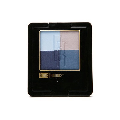 Black Radiance Eye Shadow Quartet