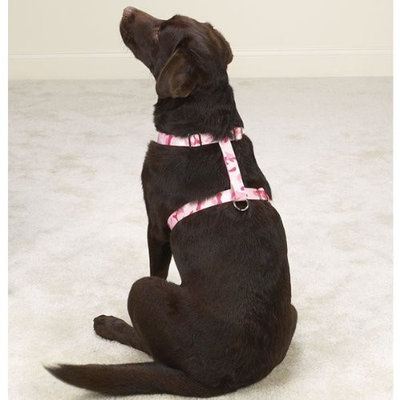Guardian Camo Dog Harness
