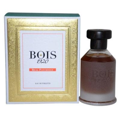 Bois Real Patchouly Bois 1920 Real Patchouly Eau de Toilette Spray, 3.4 fl oz