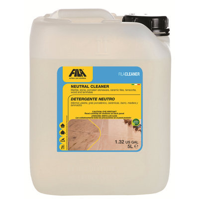 Fila Cleaning Products 1.32 gal. Neutral Cleaner 60520005AME