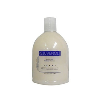 Rejuvenol Keratin After Treatment Shampoo 16oz