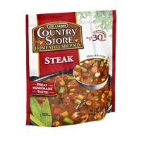 Williams Country Store Steak Home Style Soup Mix