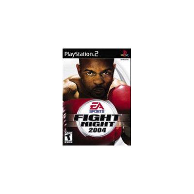 Electronic Arts EA Sports Fight Night 2004