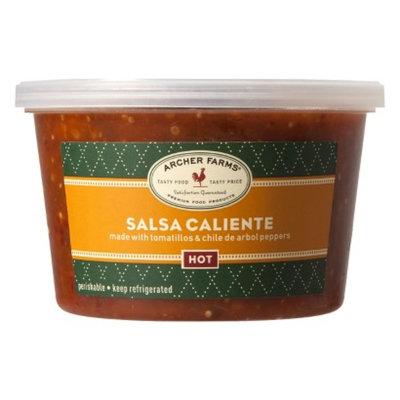 Archer Farms Salsa Caliente Hot Salsa 16 oz