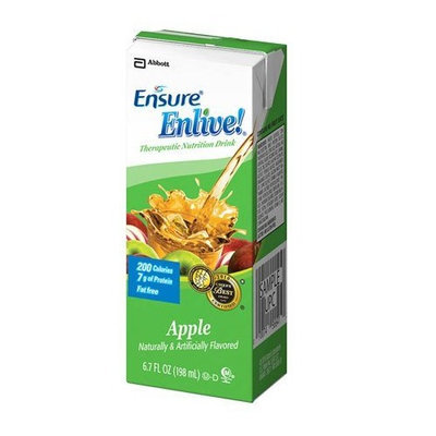Ensure Enlive! Apple Brikpaks 32 X 6.7oz Case
