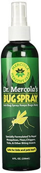 Dr. Mercola: Bug Spray, 8 oz