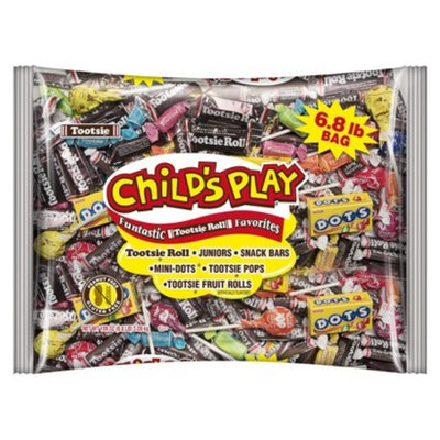 Tootsie Roll Childs Play