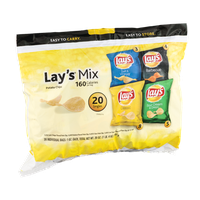 LAY'S® Potato Chips Mix