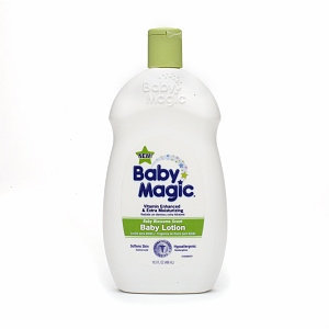 Baby Magic Baby Lotion