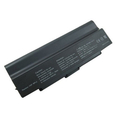 Superb Choice DF-SY5651LR-B15 12-cell Laptop Battery for SONY VAIO PCG-7T1L Series VGN-FE855E VGN-FS