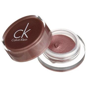 Calvin Klein Tempting Glimmer Sheer Creme EyeShadow - #307 Cashmere Plum 2.5g/0.08oz